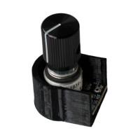 Calibration Switch with Standard Black Alu Knob