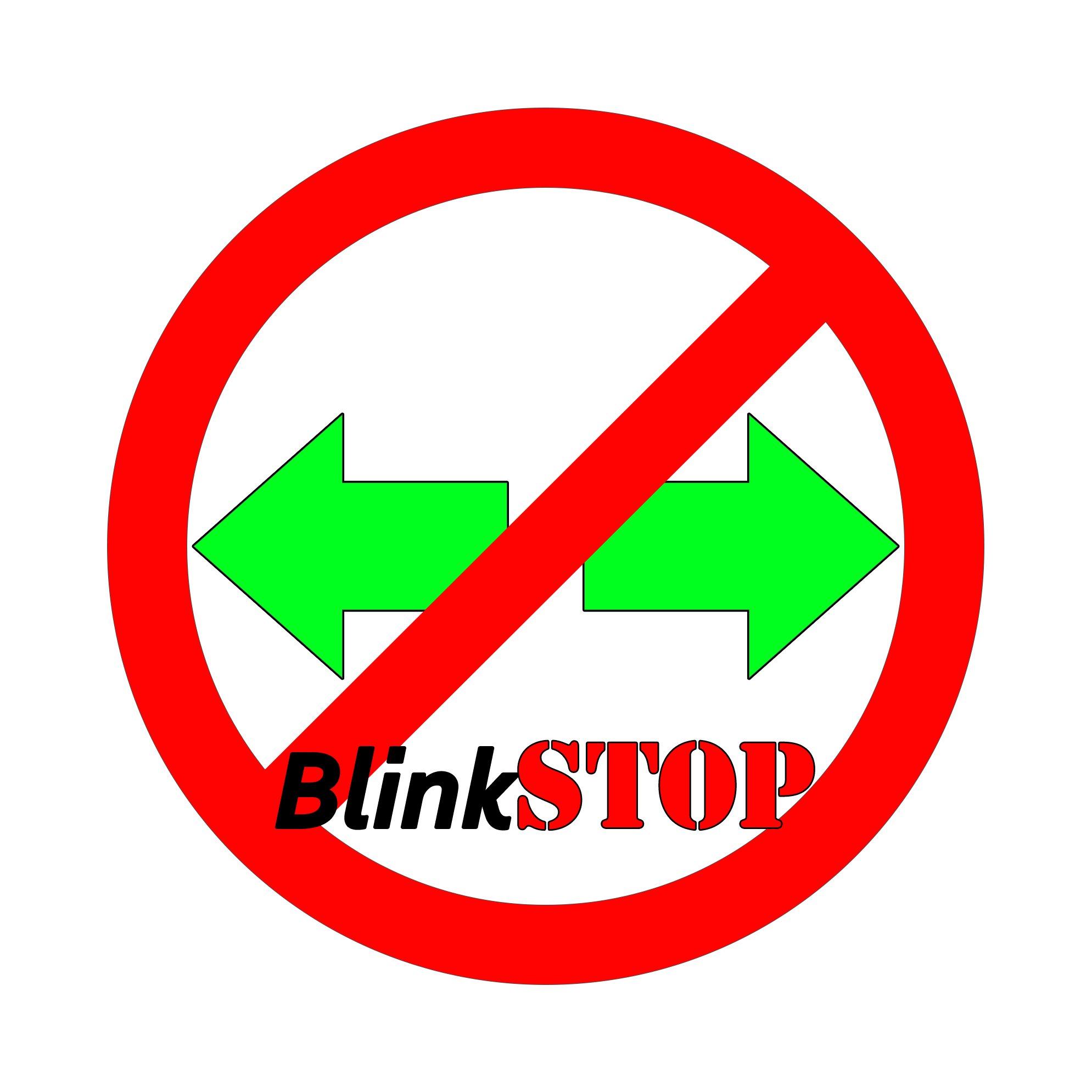 BlinkSTOP smart indicator cancelling control system.  Aftermarket upgrade for kit cars and race cars.